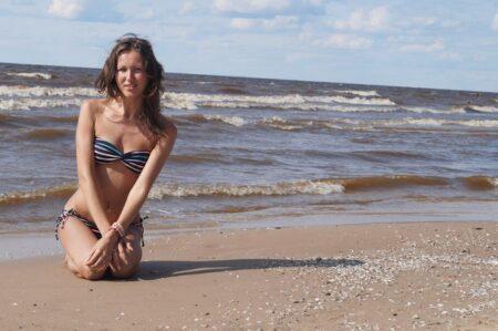 Sally, 23 cherche découvrir d'autres plaisirs