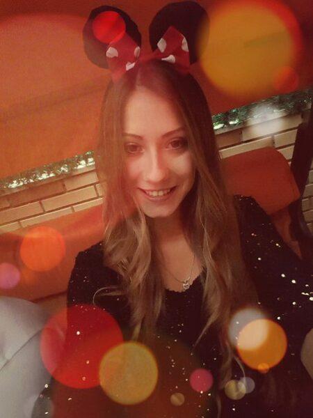 Hanae, 23 cherche une rencontre