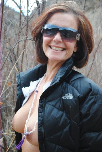 Ninon, 45 cherche un super plan cul