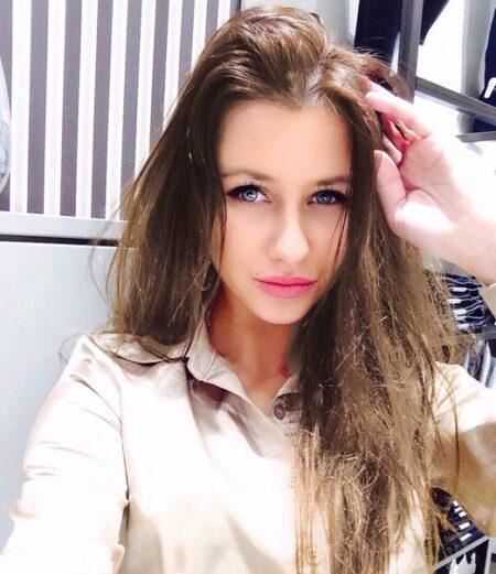 Lilas, 25 cherche une relation non suivie