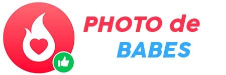 logo photo de babes
